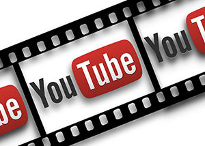 Parke Gordon Law Firm to Produce a YouTube Channel